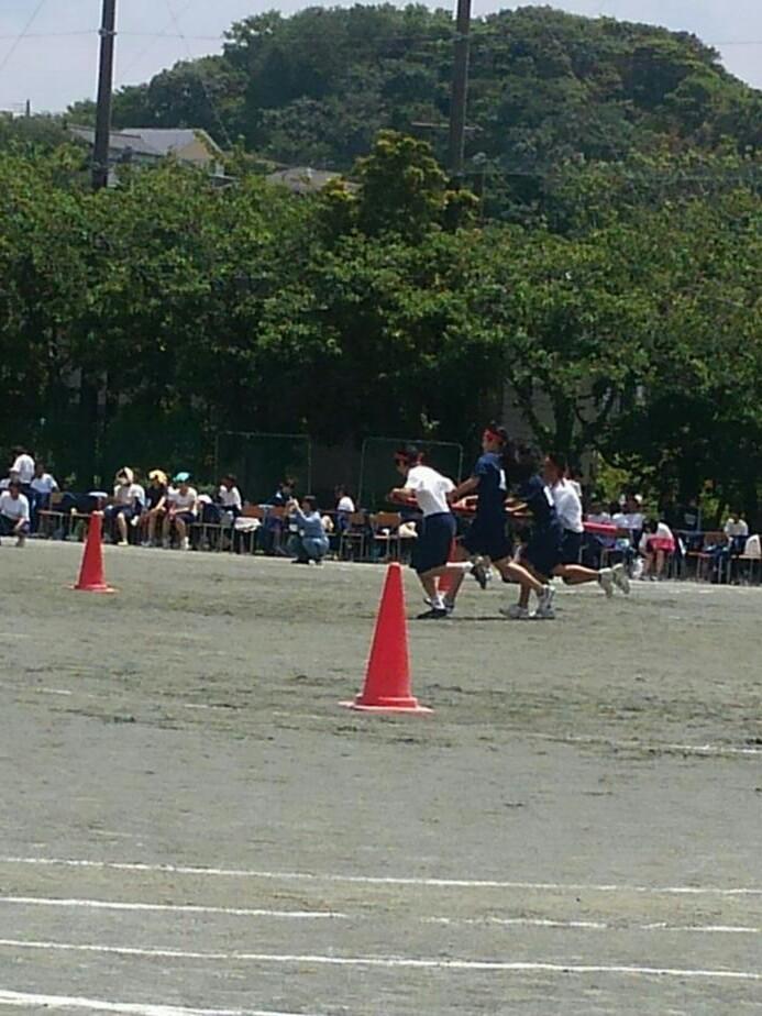 スポーツ三昧♪